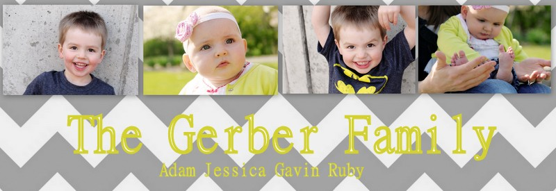 Gerber Family