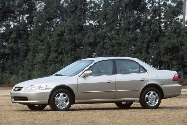 2000 honda accord pictures |Its My Car Club