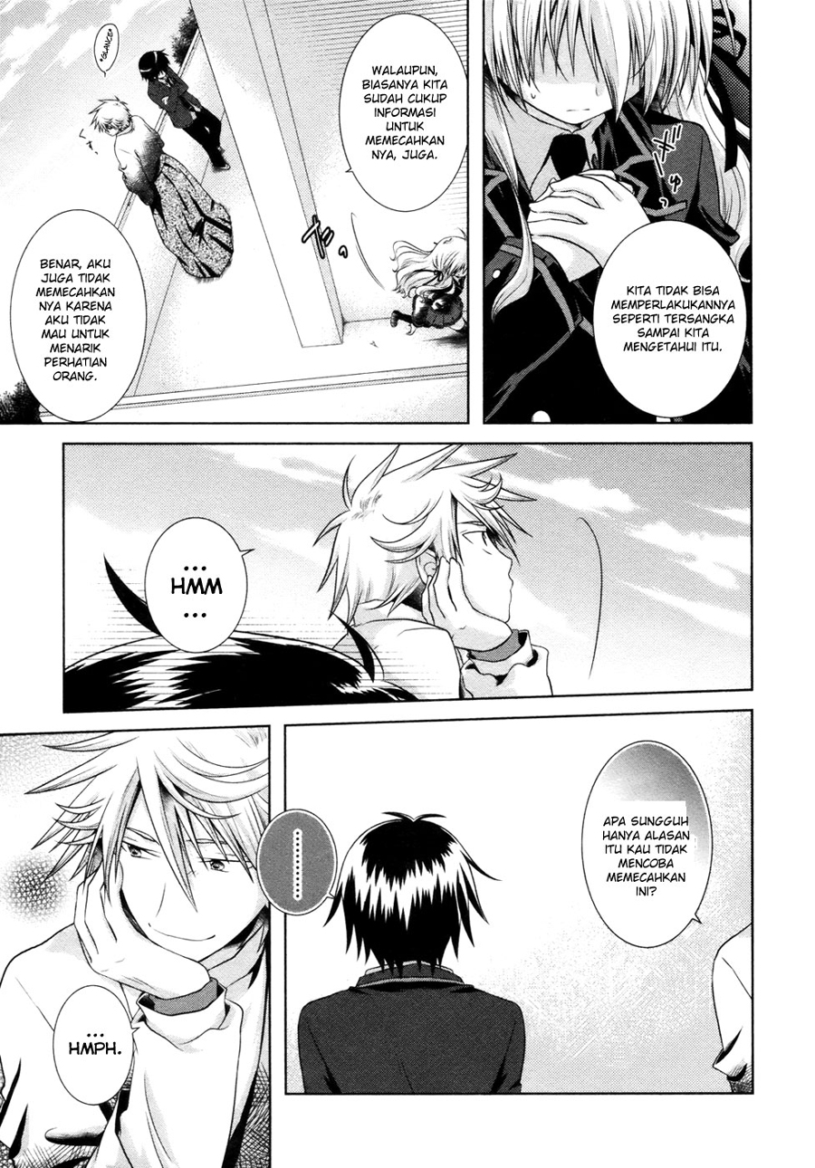 Komik iris zero 009 10 Indonesia iris zero 009 Terbaru 10|Baca Manga Komik Indonesia|