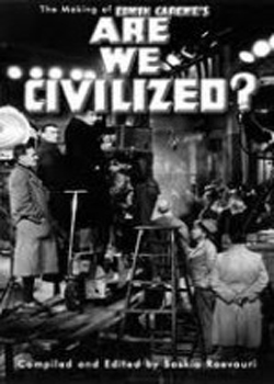 Are We Civilized (1934)