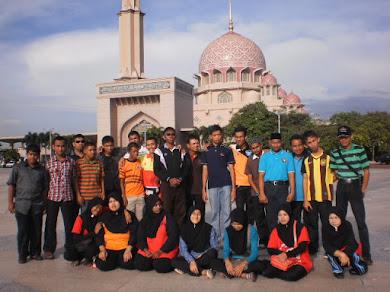 Putrajaya 2012