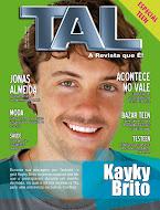 Edição Especial TEEN (nov.2011) KAYKY BRITO