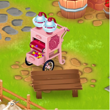 hay day game level 100