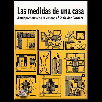las medidas de una casa xavier fonseca descargar pdf gratis