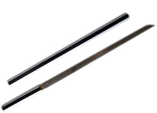 Sasuke Kusanagi Sword ( ZX218 ) | Himura Katana Swords Katana
