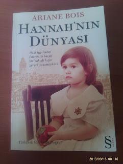 HANNAH'NIN DÜNYASI