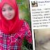 Wajah ibu tiri dera budak 5 tahun separuh mati didedahkan di FB