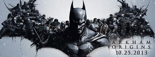 Batman Arkham Origins: Tráiler de lanzamiento