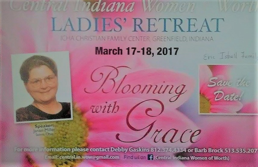 Central Indiana WOW Retreat