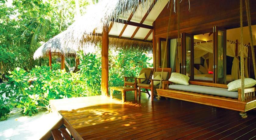 Medhufushi Island Resort