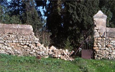 PARADISE LOST, MY DYING BRIDE Y ANATHEMA (20 AÑOS DE MISERIA). ACTO II Cementerio-ingles