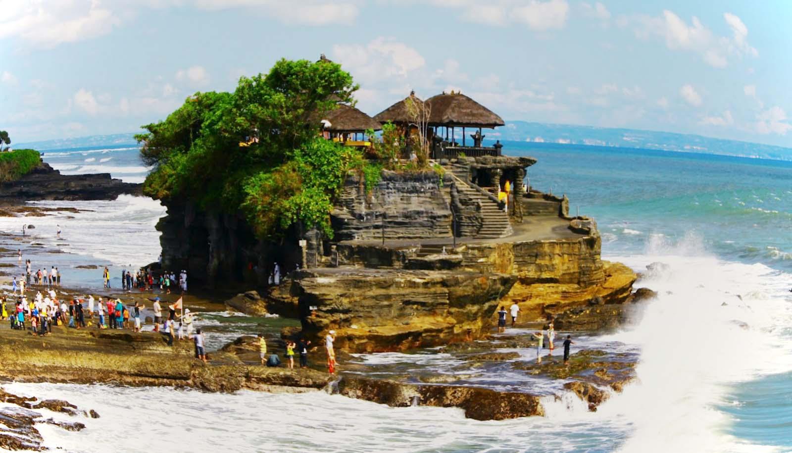 Tanah Lot ~ Aya's Tours Bali