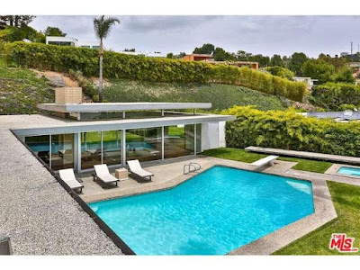House For Sale in Beverly Hills California