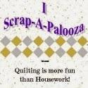 http://quiltingismorefunthanhousework.blogspot.com/p/scrap-palooza-quilt-gallery.html