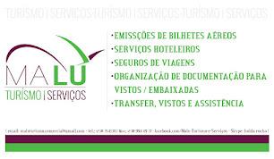 AGÊNCIA MALU - Turismo e Serviços