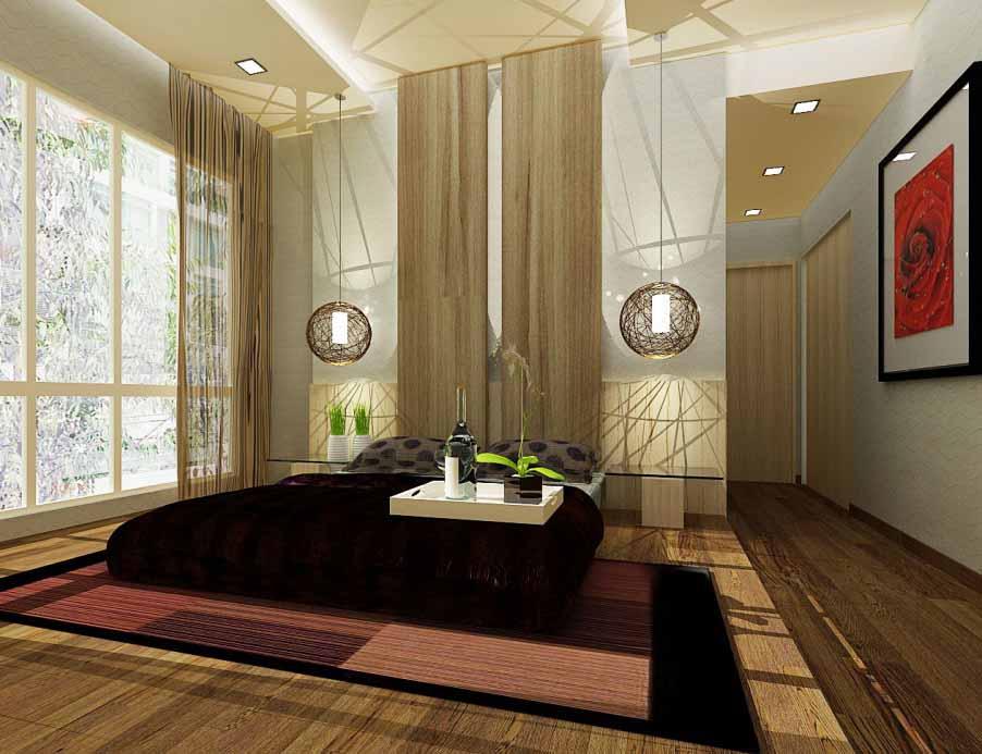 cara memilih desain kamar tidur indah dan nyaman