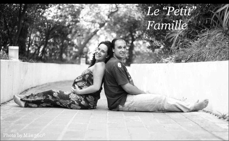 """Le """"Petit"""" Famille"""