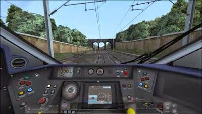 Download Train Simulator 2015 For PC