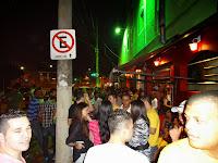 O 5º Encontro Beneficente dos Amigos de Gentio do Ouro em São Paulo foi um sucesso: