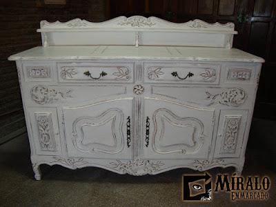 Restauración de muebles antiguos Lomas de Zamora - fotos muebles antiguos patinados