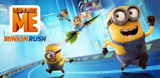 Despicable Me : Minion Rush Hack tool