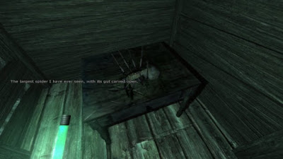 Penumbra Black Plague Games Horror