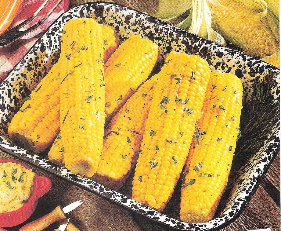 Cocina f cil ez kitchen elotes sazonados for Como cocinar mazorcas de maiz