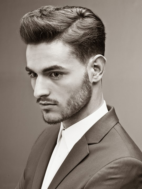 amy carlson hairstyles : 14 All Time Best Men Hairstyle Based on American Crew Fashion Styles