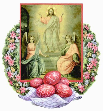 How is orthodox easter determined