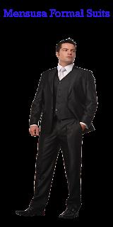 Formal Mens Suits