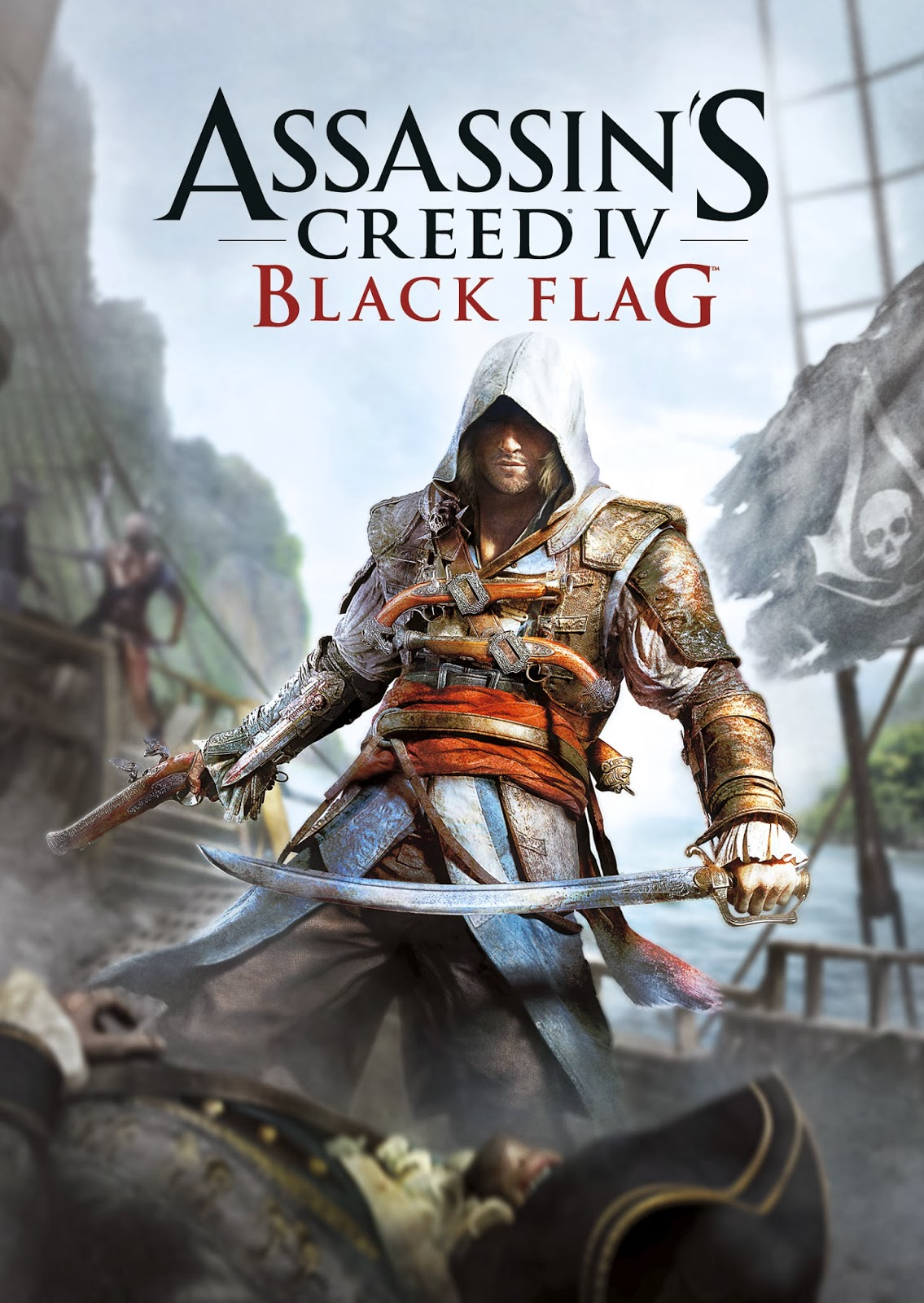 ASSASSIN'S, CREED, IV: BLACK,FLAG, TIPS, GAME