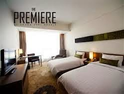 room the premiere hotel