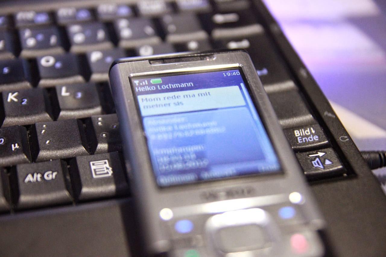 gratis mensajes enviar sms personal