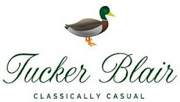 Get $30 off at Tucker Blair