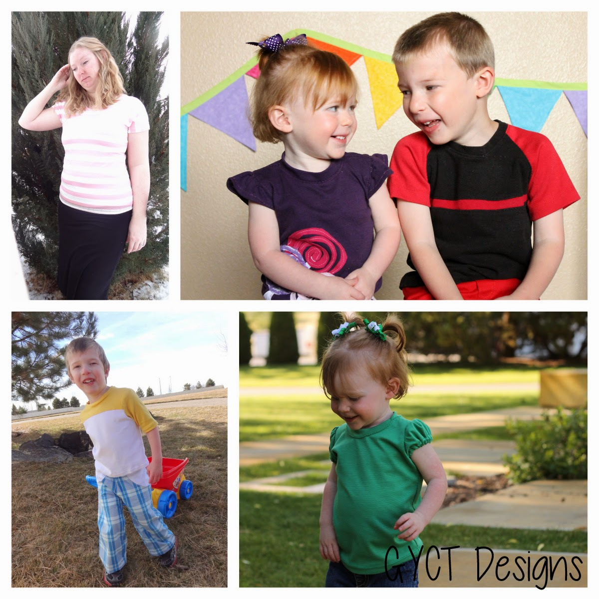 Why I Sew by GYCT Designs #whyisew