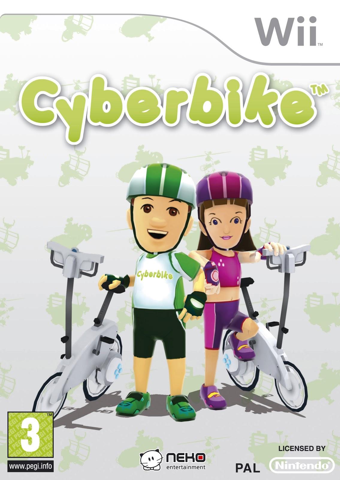 Cyberbike