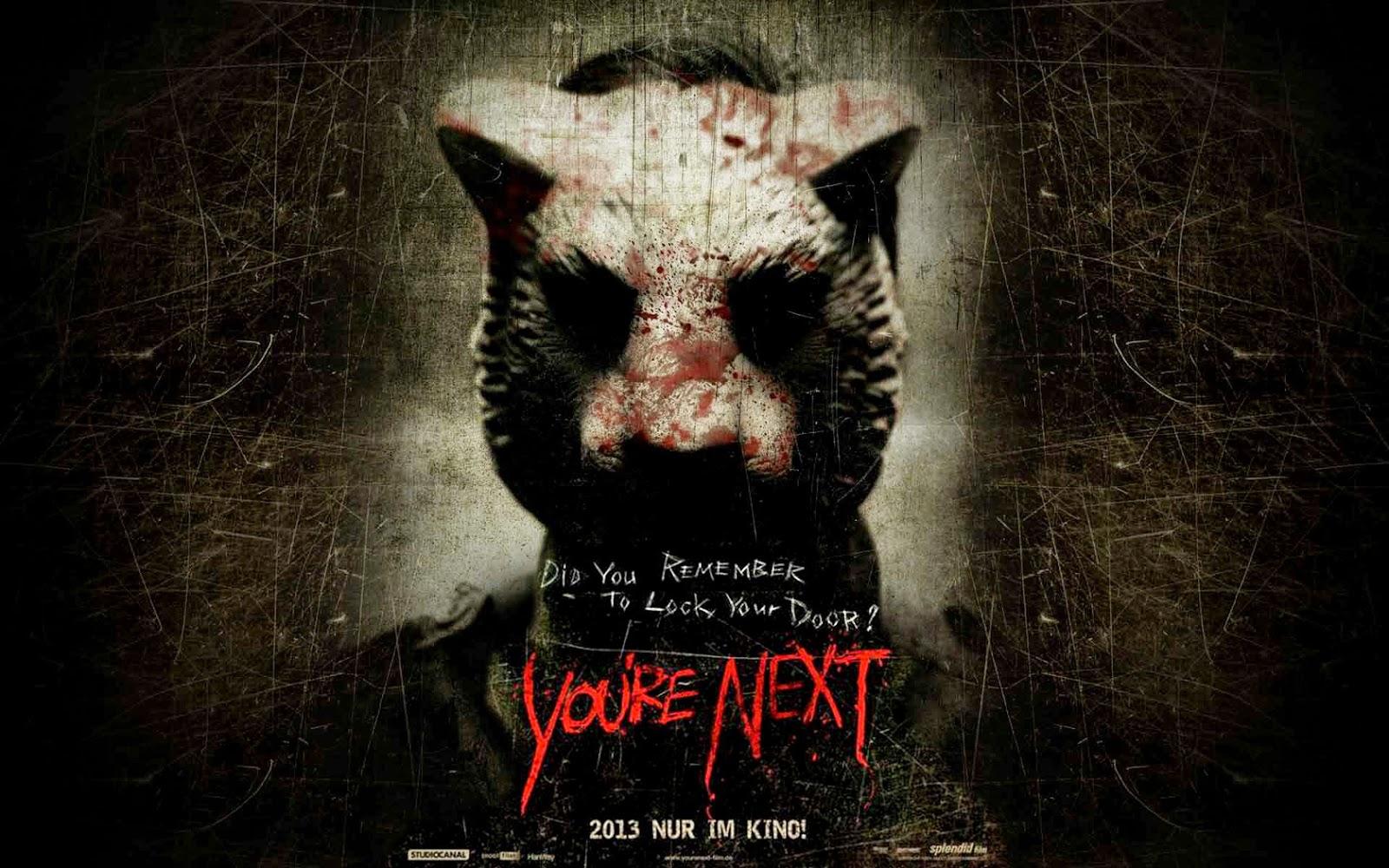 Watch Online Movie: Watch Youre Next Online Free