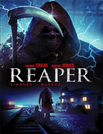 Ver Reaper (2014) Online