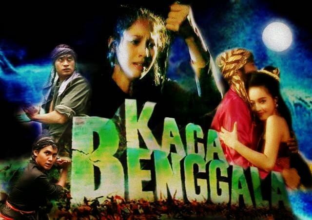Kaca Benggala Drama Klasik Kolosal Penuh Intrik
