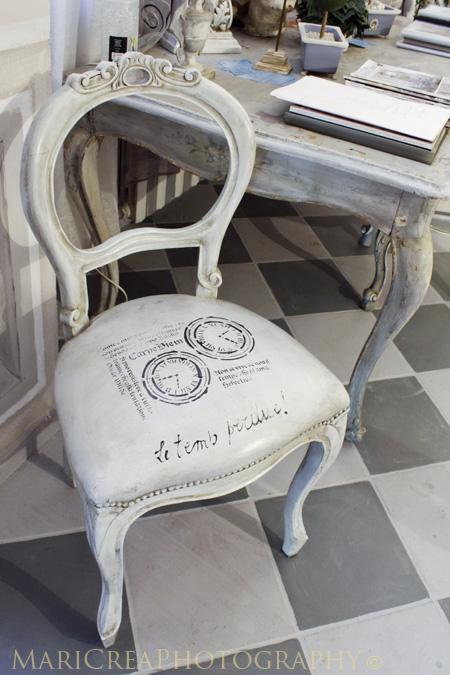 sedia gustaviana faidatè