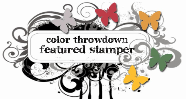 Featured Stamper #262