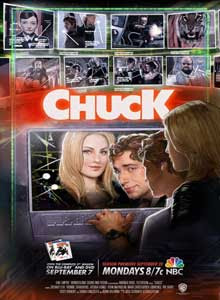 Chuck S04E09 - Chuck Versus Phase Three