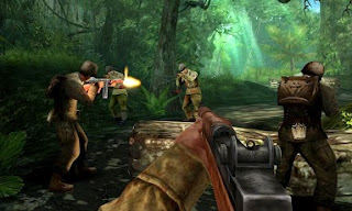 Brothers In Arms 2: Global Front HD APK+ SD Data