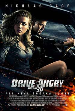 Drive Angry 2011 Dual Audio Hindi ENG BluRay 720p ESubs