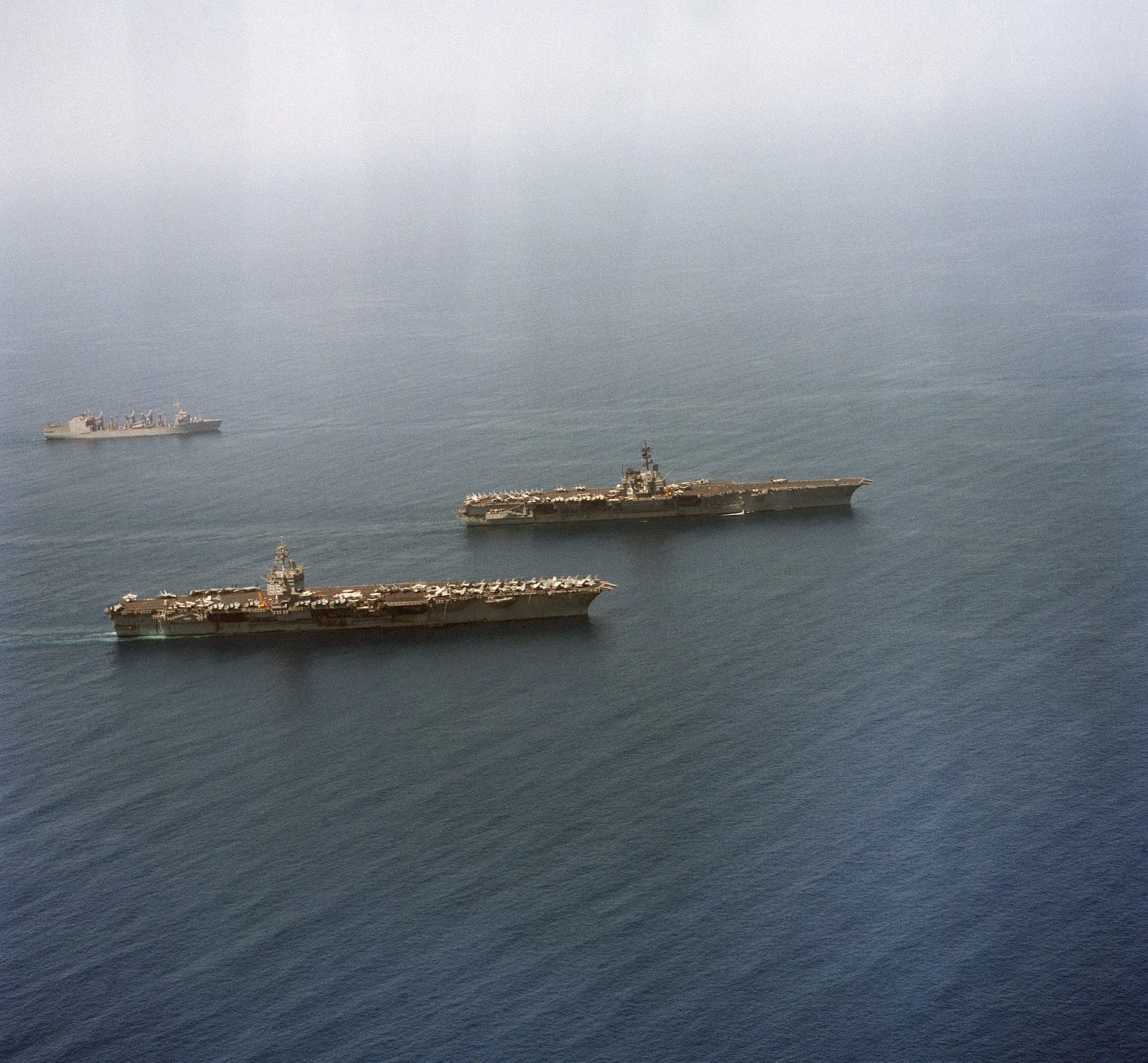 aa  aircraft carriers anonymous   11 uss forrestal  cv