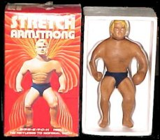 stretch armstrong repair instructions