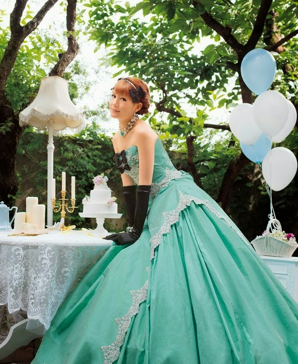 May 2014 WeddingYukiCom
