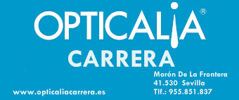 OPTICALIA CARRERA