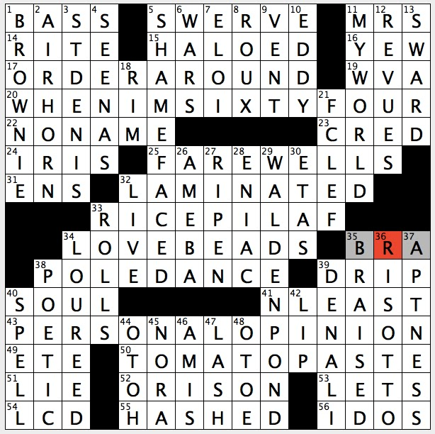 Reverend And The Makers The State Of Things Rarely Seen Crossword Keeperpriority