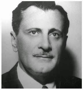 Alberto Pasqualine